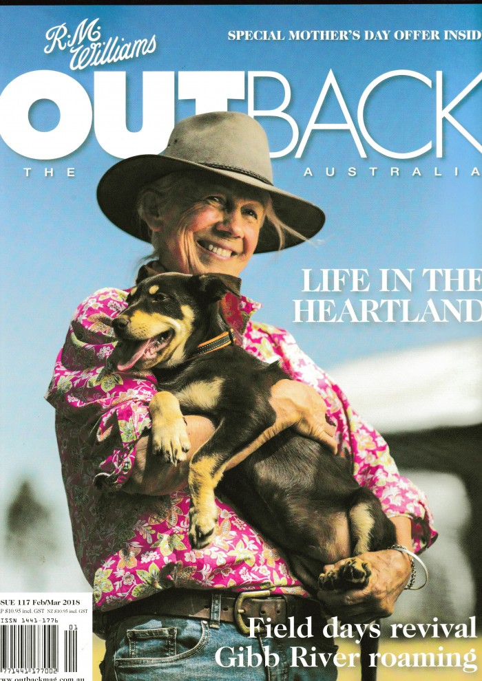 Outback story 1